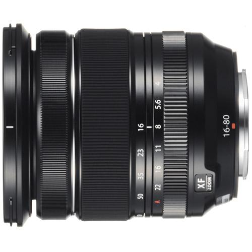 XF16-80mm F4 R OIS WR