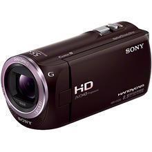 ソニー HDR-CX390 ボルドーブラウン