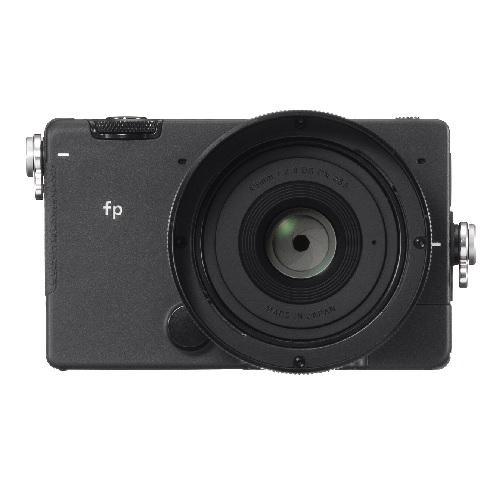fp 45mm F2.8 DG DN レンズキット