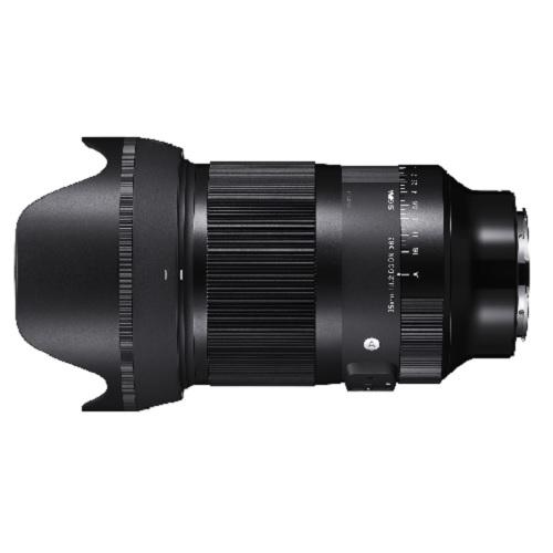 シグマ 35mm F1.2 DG DN Art ライカL用