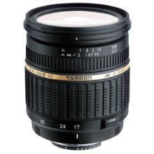 【クリックで詳細表示】タムロン SP AF17-50mm F/2.8 XR Di II キヤノン用