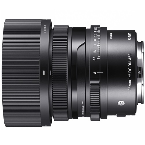 35mm F2 DG DN Contemporary ソニーE用