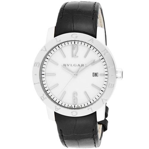 huge selection of e4ca3 289f7 ブルガリ メンズ腕時計 ブルガリブルガリ BB41WSLD|時計・ブランド品|カメラのキタムラネットショップ