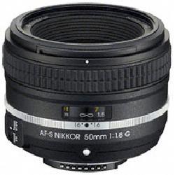 ニコン AF-S NIKKOR 50mm F1.8G Special Edition