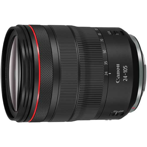RF24-105mm F4 L IS USM