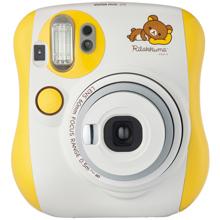 フジフイルム インスタントカメラ instax mini 25 「チェキ」 リラックマ