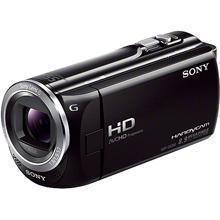 ソニー HDR-CX390 クリスタルブラック