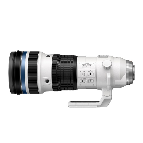 オリンパス M.ZUIKO DIGITAL ED 150-400mm F4.5 TC1.25x IS PRO