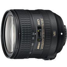 ニコン AF-S NIKKOR 24-85mm f/3.5-4.5G ED VR